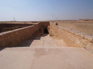 PA083001 - Saqqara (Serapeum)