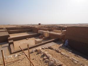 PA083023 - Saqqara (Nieuwerijks graven)