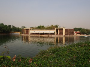 PA093305 - Al-Azhar park Cairo