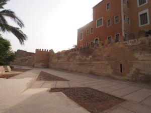 PA093306 - Al-Azhar park Cairo