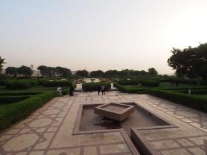 PA093313 - Al-Azhar park Cairo