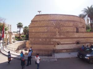 PA123336 - Romeinse toren