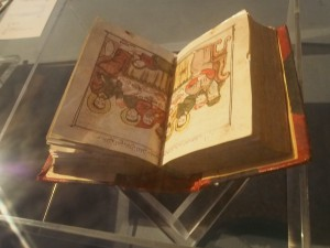 PA123407 - Koptisch Museum