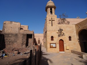 PA123477 - Koptisch Cairo