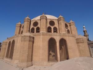 PA133585 - Islamitisch Cairo