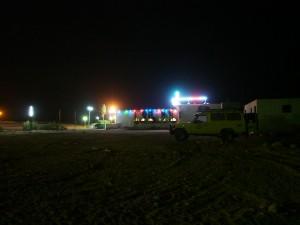 PA173870 - Overnachten bij truckstop
