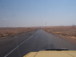 PA224089 - Onderweg naar Aswan