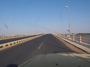 PA314962 - Dongola Bridge