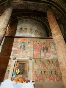 PB135942 - Debre Sena kerk in Gorgora