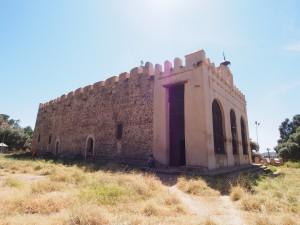 PB176286 - Oude kerk van Maria van Zion