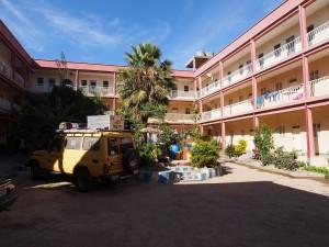 PB176413 - Hotel Aksum