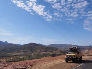 PB186417 - Onderweg naar Mekele