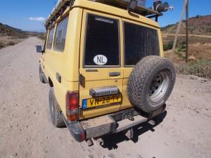 PB216697 - Onderweg naar Bahir Dar