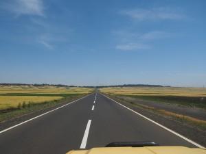 PB236733 - Onderweg naar Addis Abeba