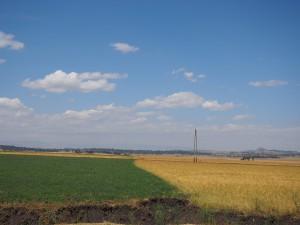 PB236735 - Onderweg naar Addis Abeba