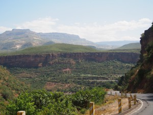 PB236774 - Blue Nile Gorge