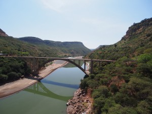 PB236794 - Blue Nile Gorge
