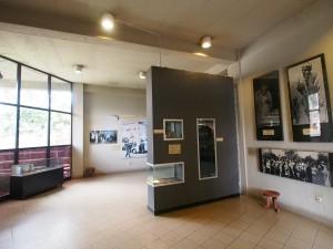 PB246837 - 'Red Terror' Martyrs Memorial Museum