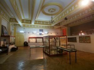 PB257084 - Etnografisch Museum