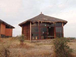 PB267289 - Mijn hut in 10000 Flamingos Lodge