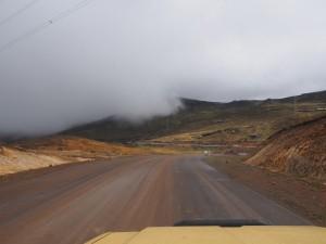 PB287374 - Onderweg naar Dinsho