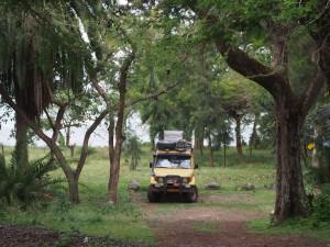 PB307676 - Camping Hawassa meer