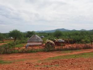 PC027785 - Onderweg naar Marsabit, Kenya