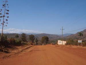 P1099711 - Eerste indrukken Uganda