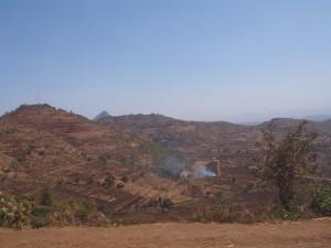 P1099723 - Eerste indrukken Uganda