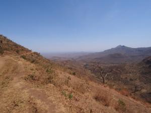 P1099744 - Eerste indrukken Uganda