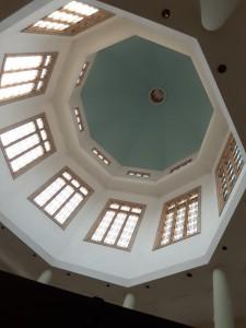 20170116 140731 - Bahai tempel Kampala