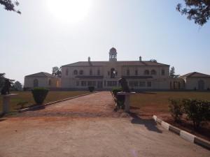P1170378 - Buganda paleis in Kampala