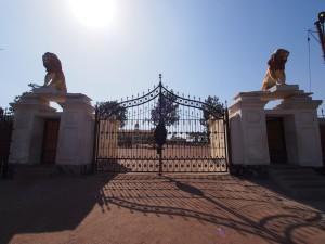 P1170413 - Buganda paleis in Kampala