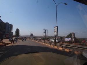 P1170414 - Straatbeeld Kampala