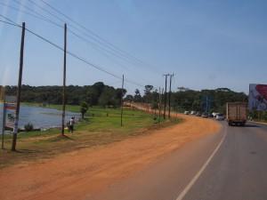 P1170422 - Victoria meer bij Entebbe