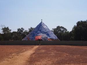 P1190624 - Kasubi graven Kampala