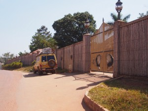 P1190633 - Kasubi graven Kampala