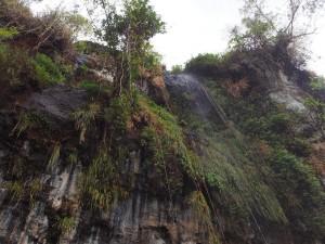 P1210750 - Tweede waterval Sipi Falls