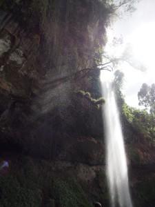 P1210751 - Tweede waterval Sipi Falls