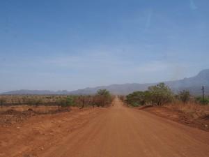 P1220802 - Onderweg naar Moroto