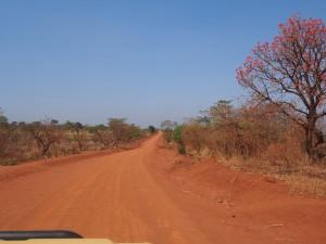 P1261353 - Onderweg naar Gulu