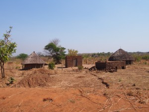 P1261354 - Onderweg naar Gulu