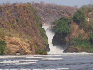P1271544 - Waterval Murchison Falls NP