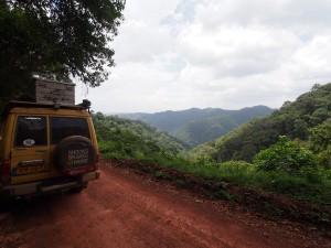 P2082249 - Bwindi NP, onderweg naar Kabale