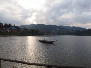 P2132367 - Uitzicht over Kivu meer