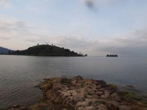 P2132368 - Uitzicht over Kivu meer