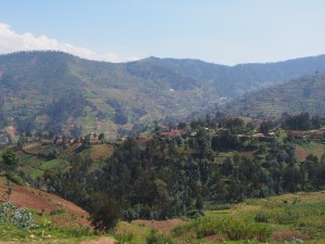 P2132395 - Onderweg naar Kibuye