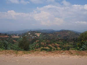 P2132431 - Onderweg naar Kibuye