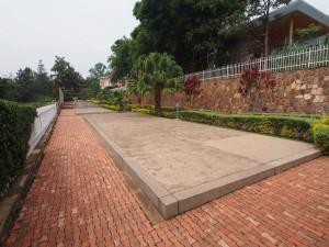 P2162590 - Massagraven Kigali Genocide Memorial