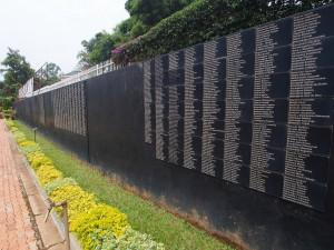P2162593 - Namemuur Kigali Genocide Memorial